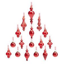Egyptian Glass Christmas Ornaments Amazon Com Youseexmas Mouth Blown Glass Christmas Ornaments Pack