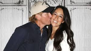 Joanna Gaines Without Makeup by Exciting News Chip And Joanna Gaines Have A New Series On The Way