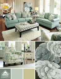 green living room furniture foter
