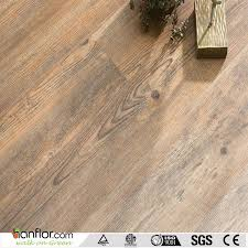 hanflor wpc vinyl plank environment flooring 6 0mm smooth