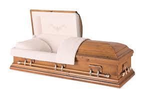 matthews casket andover maple affordable casket company