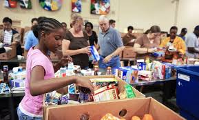 soup kitchens on island where to volunteer in nyc food shelters soup kitchens and
