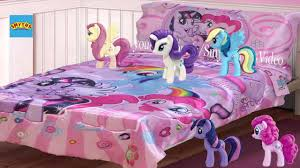 My Little Pony Toddler Bed My Little Pony Jumping On The Bed Nursery Rhymes Lyrics Kid U0027s