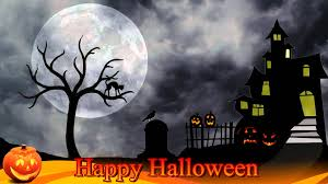 animated halloween desktop background halloween background video free motion background video 1080p hd