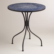 Tile Bistro Table Ideas Enchanting Bistro Tables For Home Furniture Ideas