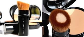 bare minerals fan brush bare minerals barepro powder foundation core coverage brush