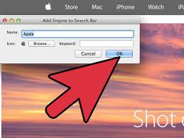 how to add a custom search engine to firefox u0027s search bar windows