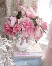 262 best shabby chic flowers images on pinterest flowers