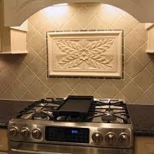 decorative tile inserts kitchen backsplash custom backsplashes custommade com
