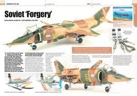 Air Force 1 Layout by Model Aircraft Magazine U2013 July 2105 Issue Update Msc Review Connect