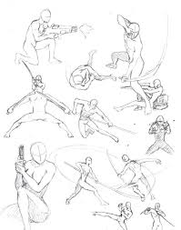 Female Body Anatomy Drawing 93 Best Art Tutorial Body Images On Pinterest Drawing