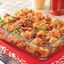 cuisiner chair à saucisse sauce italienne à la chair de saucisse recettes cuisine et
