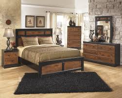 Brown Bedroom Ideas Aimwell Dark Brown Bedroom Furniture Collection For 89 94