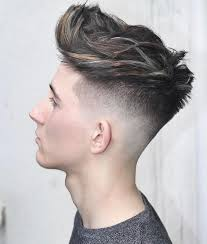 haircuts that show your ears hairmenstyle official hairmenstyle fotos y vídeos de