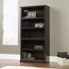 Threshold Carson 5 Shelf Bookcase White 5 Shelf Bookcases Foter