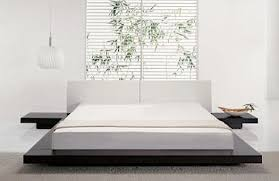 Platform Bed With Mattress Included Design Flaw Bigger Than The Mattress Platforms For Beds