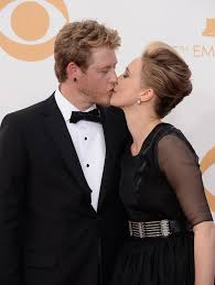 best kisses at 2014 award shows popsugar love u0026 photo 41