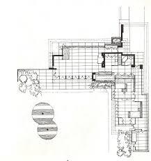 frank lloyd wright usonian house floor plans