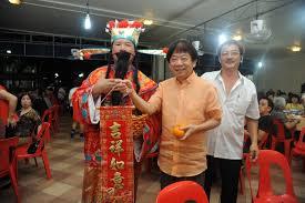 Tamil New Year Bay Decoration by Sembawang Town Council