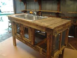 rustic outdoor kitchen ideas erstaunlich outdoor kitchen sink and cabinet lovely with patio ideas