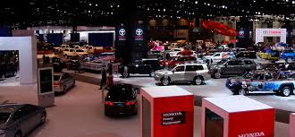 toyota cars and trucks cross overs cars and trucks drive into the spotlight at the 2015