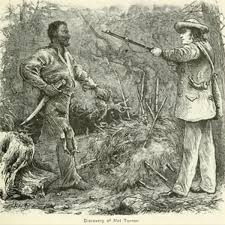 nat turner biography com