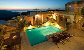 chambre d hote crete chambres d hotes en elounda palm hotel crète charme traditions