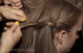 step by step twist hairstyles hairstyle how to milkmaid braids with a twist