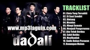 download mp3 dadali saat sendiri download lagu dadali mp3 album disaat sendiri lengkap full rar