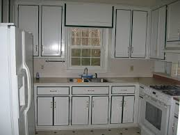 ideas on painting kitchen cabinets painting kitchen cabinets white color with black border painting