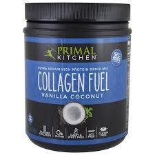 primal kitchen ultra repair high protein drink mix collagen fuel
