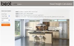 kitchen island range hoods best news best range hoods about us best best height