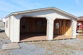 2 car garage shed modern 2 car garage shed by product luoman