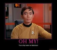 George Takei Oh My Meme - awesome george takei oh my meme sulu demotivational poster page 0