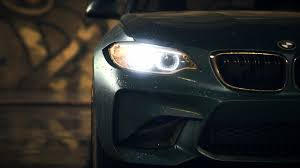 need for speed bmw bmw m2 makes its debut inside the need for speed realm autoevolution