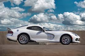 Dodge Viper White - dodge viper pearl white color change with blue stripes car wrap city