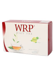 Teh Diet Wrp wrp diet tea green tea box 30x2 5g klikindomaret