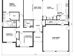 pictures canadian bungalow floor plans free home designs photos