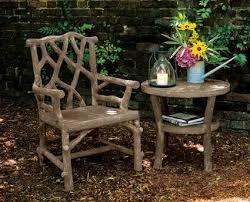 Charleston Outdoor Furniture by 30 Best Faux Bois Images On Pinterest Garden Furniture Garden