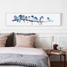 Bedroom Wall Canvases Popular Bird Canvas Painting Buy Cheap Bird Canvas Painting Lots