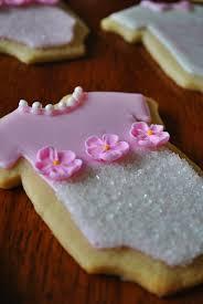 baby shower onesie cookies easy sugar cookie cutouts http