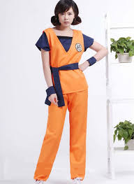 Anime Costumes Halloween Cheap Dragonball Pant Aliexpress Alibaba Group