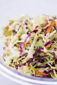 no mayo coleslaw recipe fresh tastes blog pbs food