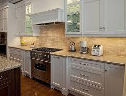 ceramic tile backsplash kitchen tile floor ideas brown color image