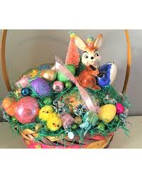 easter basket bunny find the best savings on vintage easter basket decoration goebel