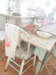 Shabby Chic Tablecloth by White Chair Chippy Vintage Shabby Chic Farmhouse Prairie By