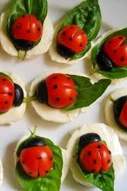 simple vegetarian canapes best wedding canapé ideas you your wedding