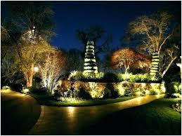 Kichler Lighting Outdoor Kichler Low Voltage Led Landscape Lighting Landscape Lighting