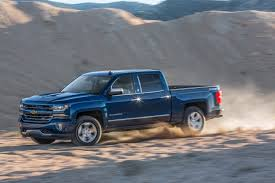 chevrolet silverado 1500 2016 motor trend truck of the year finalist