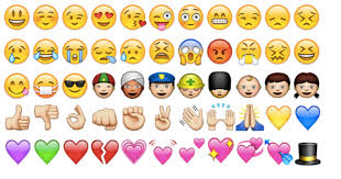 how to make picture emoji senior planet